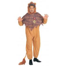 Cowardly Lion Costume