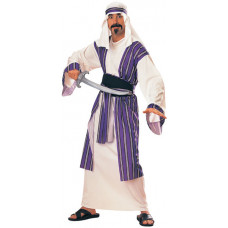 Desert Prince Costume
