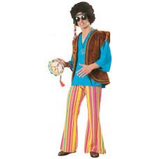 John Q. Woodstock Costume