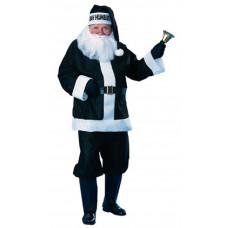 Bah Humbug Santa Costume
