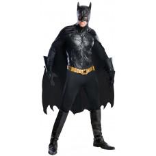 Batman Deluxe Costume