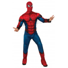 Spider-Man Deluxe Costume
