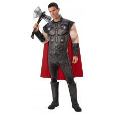 Thor Deluxe Costume
