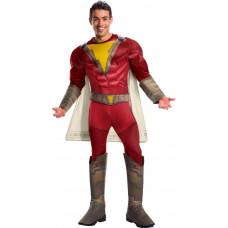 Shazam Deluxe Costume
