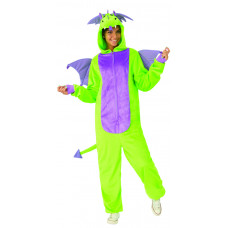 Dragon Comfy-Wear Costume