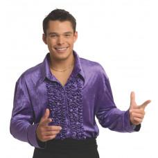 Velvet Disco Shirt