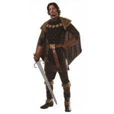 Forest Prince Costume