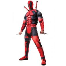 Deadpool Deluxe Costume