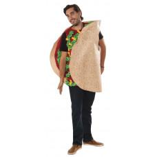 Fiesta Taco Costume