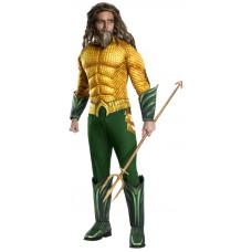 Aquaman Deluxe Costume