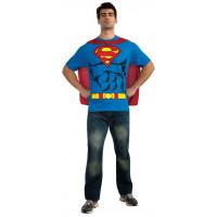 Superman T-Shirt Set