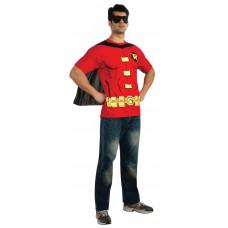 Robin T-Shirt Set