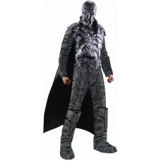 General Zod Deluxe Costume