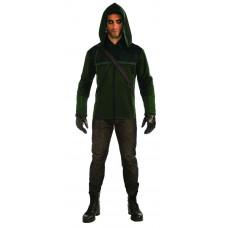 Arrow Hooded Jacket
