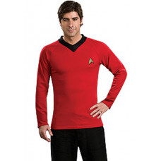 Scotty Red Deluxe Shirt