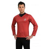 Scotty Red Shirt