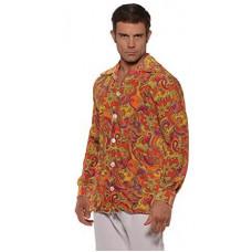 Groovy Plus Size Shirt
