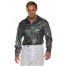 Disco Plus Size Shirt