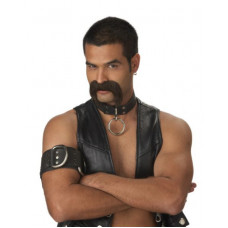 The Leather Daddy Mustache