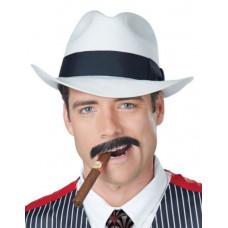 Gangster Stache Mustache