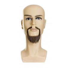 Goatee Beard Set