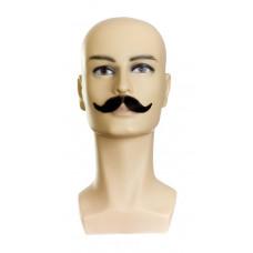 Ambassador-1 Mustache