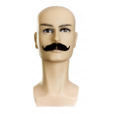 Ambassador-2 Mustache