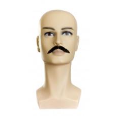 Monsieur-2 Mustache