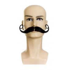 Piper Mustache