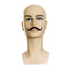 Ambassador-3 Mustache