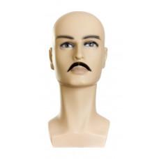 Executive-3 Mustache