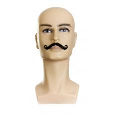 Ambassador-5 Mustache