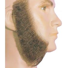 Mutton Chops Sideburns