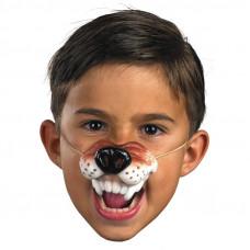 Wolf Nose