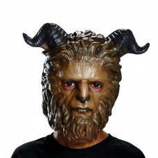 Beast Half Mask