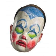 Clown Doll Mask