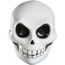 Reaper Half Mask