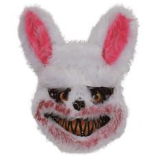 Angry Bunny Half Mask