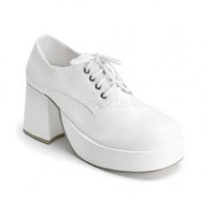 Platform Disco Shoes
