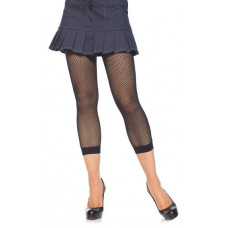 Fishnet Footless Tights