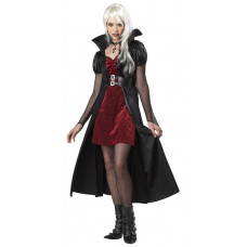 Blood Thirsty Beauty Costume