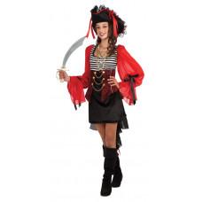 Treasure Island Pirate Costume