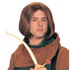 Pageboy Wig