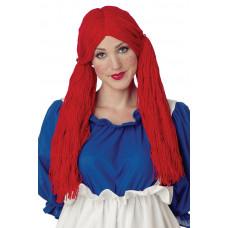 Rag Doll Wig