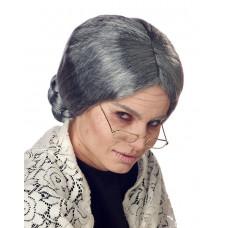 Grandma Wig