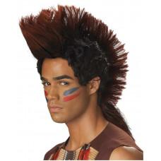 Indian Warrior Wig