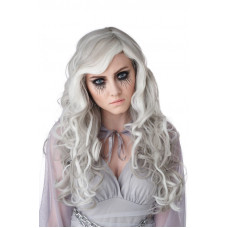 Ghost Wig