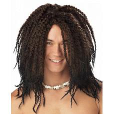 Beach Bum Wig