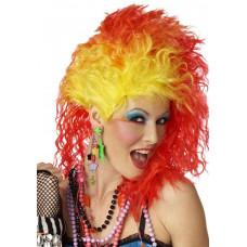 True Colors 80's Wig