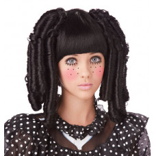 Baby Doll Wig